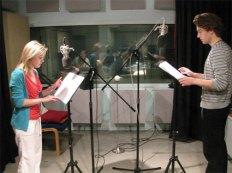 """Romeo and Juliet"" EFS Audio (Peter Walton)"