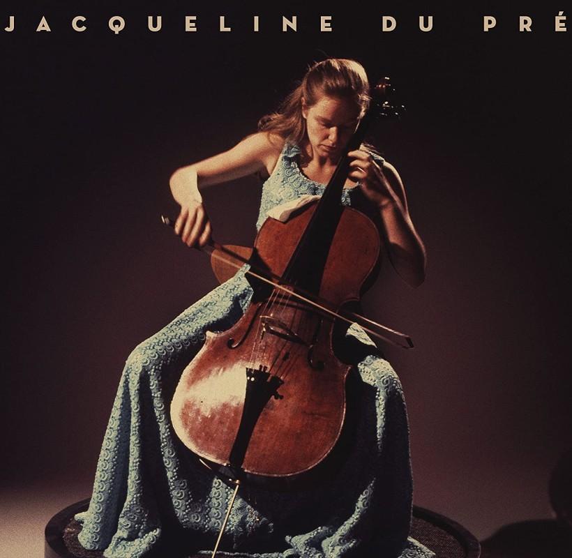 Jacquline du Pré